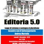 Editoria 5.0