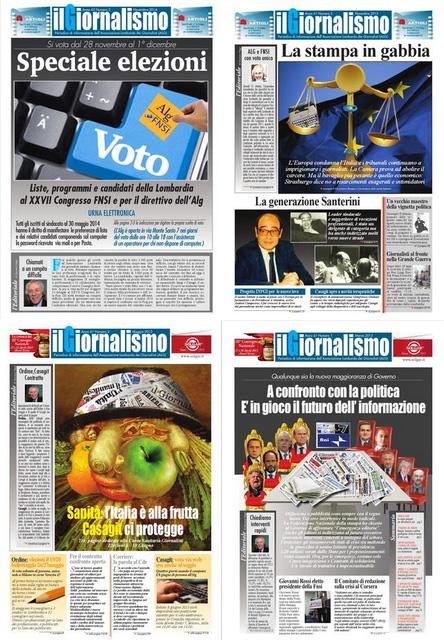 Il Giornalismo