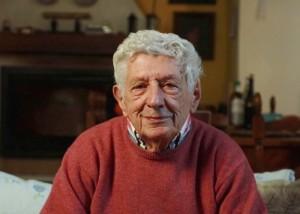 Il giornalista Piero Scaramucci (Foto: Anpi provinciale di Milano)