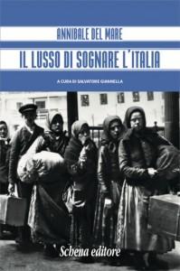 Il lusso di sognare l'Italia - Copertina libro