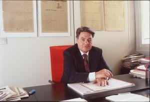 Addio a Luigi De Fabiani