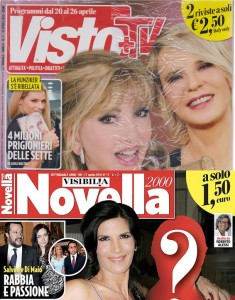 Visto e Novella 2000: licenziamenti irregolari